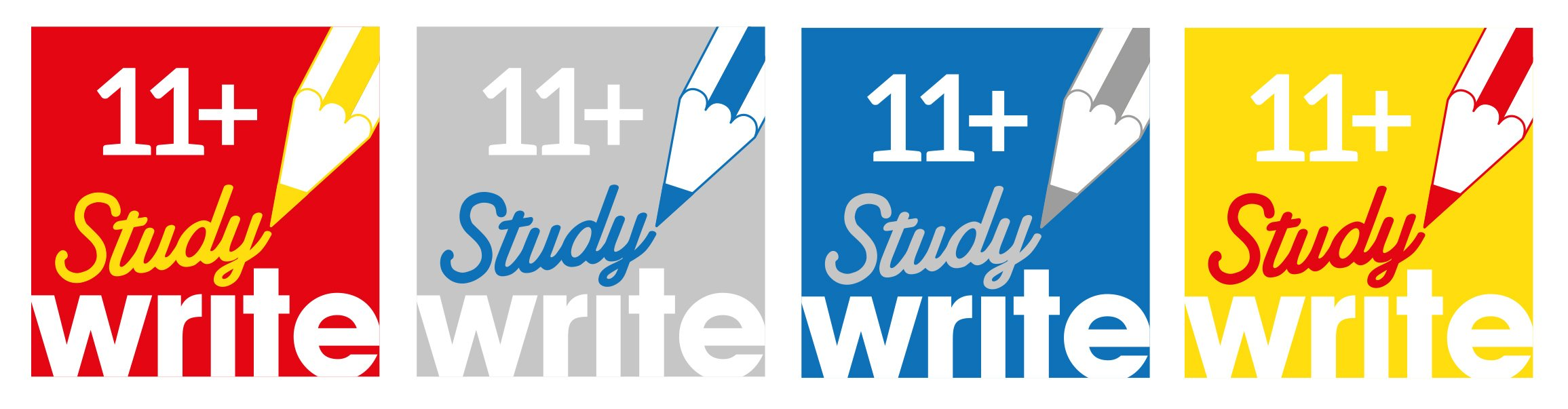 Study Write 11+